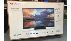 Televisor Sharp 60″ LED