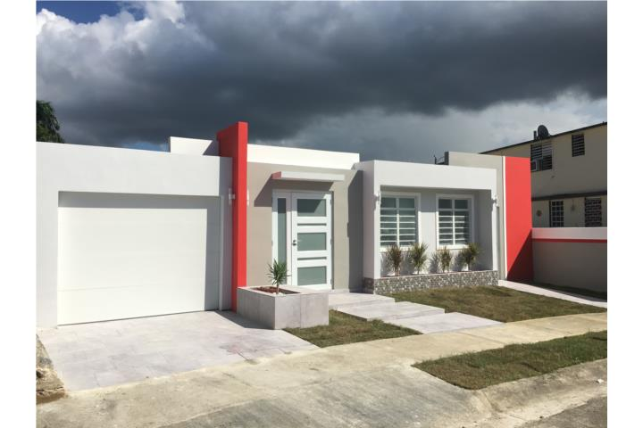 Casa de revista en valencia bayamon en bayam n puerto for Casas con piscina para alquilar en puerto rico