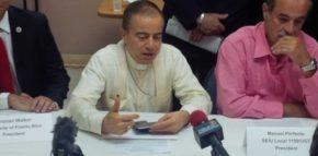 Puerto Rico Archbishop