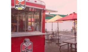 BENTO BOX Bilingual* Food Truck Cashier GOOD PAY