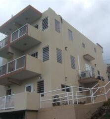 Hillbay View Villas