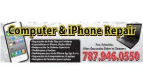 Reparacion de Celulares, Ipads y Ipods