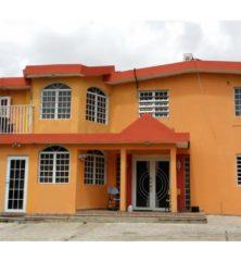 Hospedajes en Sector-La Guazabara de 3 Cuartos y 2 Baño