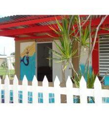 Casa Kanela, su casa de playa en Culebra