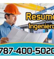 Resumés para Ingenieros