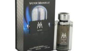 VICTOR MANUELLE M FOR HIM 3.4 OZ HOMBRE