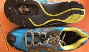 Zapatillas mtb shimano 44