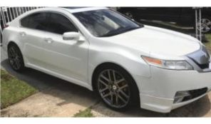 Acura TlL