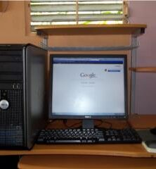 dell Optiplex 780, Win7,500 GB HD