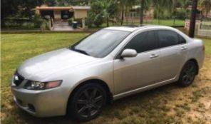 Acura 2004,