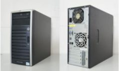Server HP Proliant ML110