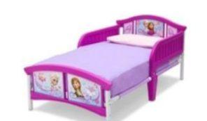cama toddler